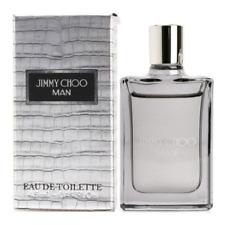 JIMMY CHOO Man 4.5ml EDT Eau de Toilette * MINI PERFUME Men's Fragrance * NEW