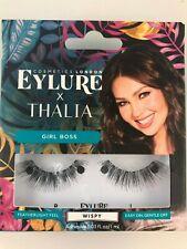 Eylure False Eyelashes Thalia Girl Boss Wispy,