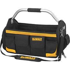 """DeWalt 14"""" Open Top Tool Bag"""