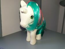 Gorgeous My Little Pony Gusty 🍁🍁🍁 Lovely G1 Vintage 80s