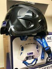 Centurion Nexus Heightmaster Ratchet Safety Helmet Hard Hat with Chinstrap
