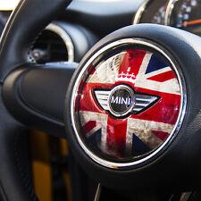 Steering Wheel Cover Trim Volants Couvercle pour BMW Mini Cooper F55 F56 F54 A01