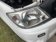 Toyota hilux Headlights 2005/2011