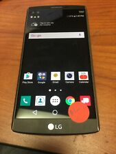 LG V10 32GB 4G Android GSM Smartphone 16MP Camera (Black)  Blacklisted,