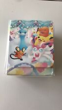 Free Tracking! Pokemon Japanese Poke Kyun Collection special Deck Box case