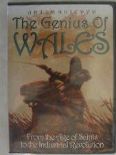 The Genius of Wales (DVD, 2007) NTSC, Region 1, 71 minutes