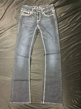 Womens LA idol usa Jeans Size 29x34