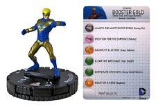 Dc Heroclix-World's Finest-Booster Gold # 008