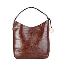 Shopper Hobo Tasche Trussardi Handtasche Schultertasche Beuteltasche Bag сумка