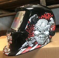 Rsld Certified Mask Auto Darkening Welding Helmetgrinding Hood