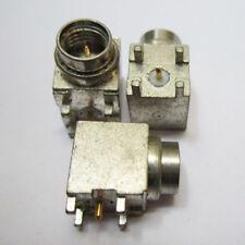 10Pcs  Antenna Connector For Motorola XTS2500 XTS2250 XTS2500I