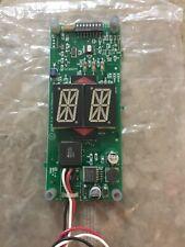 CE MSV21-RX Red w/Arrow 59411212 Elevator Digital Position Indicator Board RDI