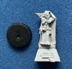 30K 40K - FORGEWORLD INQUISITION - ASTROPATH - MYSTIC - RETINUE - RESIN - NEW