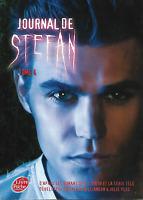 L.J. SMITH - Journal de Stefan 4 - Livre de Poche - 32.8509.5 - 2014 - France