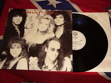 Private Life-Shadows LP 1988 AOR