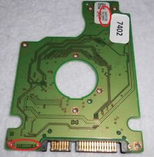 HITACHI 5K250-160 HTS542516K9SA00 P/N: 0A54974 MLC: DA2031. Placa HDD PCB Board.
