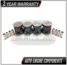 Piston Set Fits Ford F150 F250 F350 Super Duty 6.2L - SIZE 030