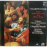 LN= Motet pour l'Offertoire de la Messe Rouge et autres motets Herreweghe