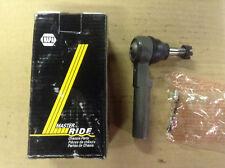 NAPA ES3459 Steering Tie Rod End - Fits 97-09 Buick 00-12 Chev 98-02 Oldsmobile