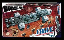 1/48 MPC/Round2 Space:1999 Eagle Transporter with Cargo Pod 22-inch kit #838