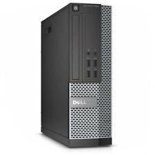 PC DESKTOP DELL OPTIPLEX 7010 USFF I5-3570S 3.2GHZ RAM 8GB HD 320GB WINDOWS 10