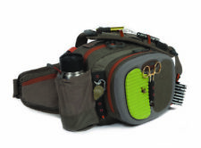 NEW FISHPOND GUNNISON GUIDE PACK IN GRAVEL -CARRY THE KITCHEN SINK- FREE US SHIP
