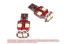 Seitronic® 6LED Bremslicht, W2.1x16d, W16W, Rot für Ford