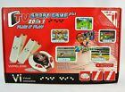 TV Plug  Play Sports Arcade Games Plus 20-in-1 Virtual Interactive 2 Players