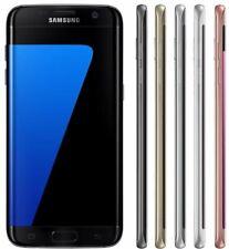 Samsung Galaxy s7 Edge g935 sm-g935f 32gb 64gb 128gb-Unlocked, Smartphone