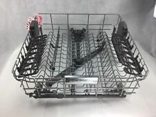 W10728863 GENUINE NEW KitchenAid COMPLETE UPPER RACK W/ ADJUSTERS AND SRAY ARM