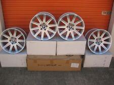 BMW Genuine Factory 19 BBS Style 95 OEM E65 E66 E46 E90 F30 E39 E38 F10 M5 M3 M4
