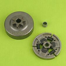 New Clutch+Clutch Drum Chain Sprock for Stihl MS290 MS390 029 039 1125 160 2002