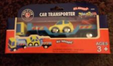 Lionel Heritage Series All Aboard! Car Transporter