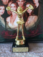 Buffy the Vampire Slayer - The Witch - Cheerleading Trophy Prop Replica