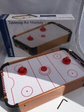 Table Top Air Hockey Battery Operated