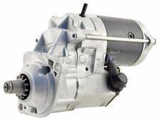 Starter Motor-Starter Vision OE 17802 Reman
