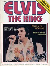 Elvis The King - Memorial Collector's Edition 1977