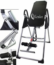 Professional Inversion Table - Reduce Back Pain, Stress and Improve Posture