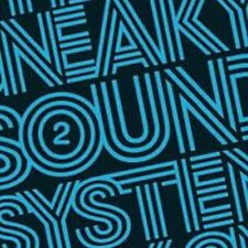 Sneaky Sound System - 2, CD, like new, ex music store stock