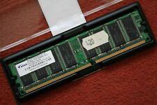 BARETTE MEMOIRE ELIXIR 512MB DDR-400MHz-CL3