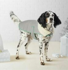 """Quilted Jacket for Cats and Dogs - Grey - Wondershopâ""""¢ Xl"""