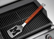 NCAA Michigan Wolverines Classic Series Sportula Stainless Steel Grill Spatula