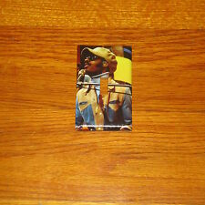 Stevie Wonder Pop Rock R&B Music Legend Light Switch Cover Plate