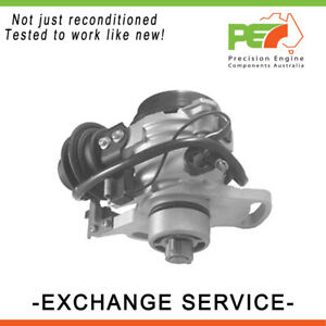 Re-manufactured OEM Distributor For Ford Telstar AT . OE# DJ72571- Exchange
