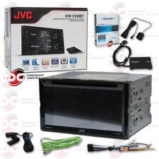 JVC KW-V340BT 6.2