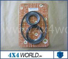 For Toyota Landcruiser HJ61 HJ60 Series Fan Belts GATES-2H 10/85->