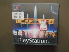 THE FIFTH ELEMENT - PS1 - PLAYSTATION 1 - ITALIANO - EX NOLO - OTTIMO