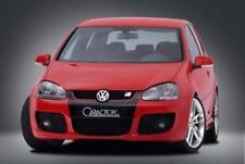 CARACTERE PARAURTI ANTERIORE GTI stile per veicoli con Luce allo Xeno VW GOLF 5