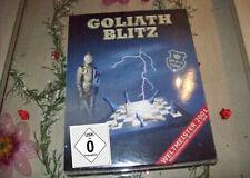 Goliath Blitz (PC) Schach Me/NT4/2000/XP NEU !! TOP