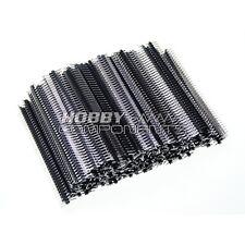 Ligne unique broches 2,54 mm pitch pin headers (pack de 200)